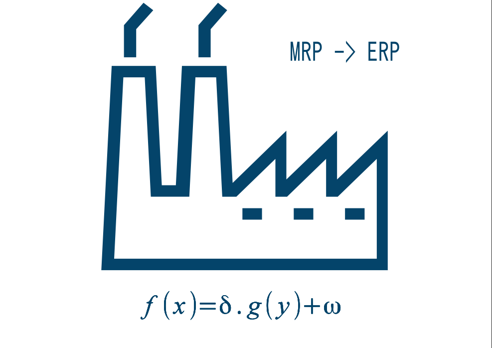 MRP: What Makes ERP So Different