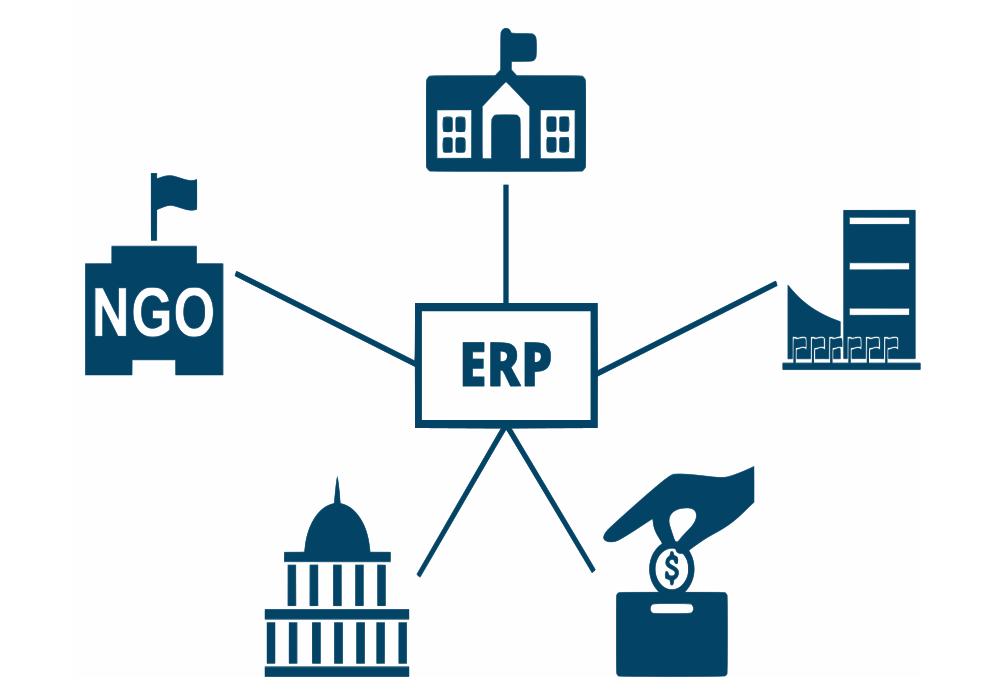 Who needs an ERP